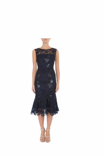 Anthea Crawford midnight Lace